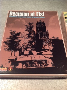Decision at Elst