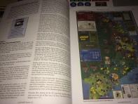 Livret des scénarios et exemples de jeu